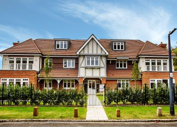 Thumbnail 2 bed flat for sale in Widbrook Road, Maidenhead