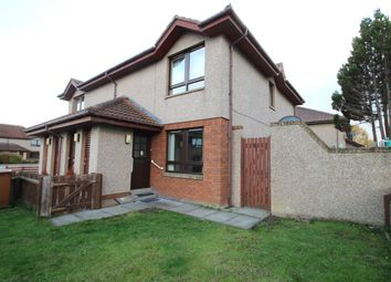Thumbnail 1 bed flat for sale in Ashgrove Place, Elgin