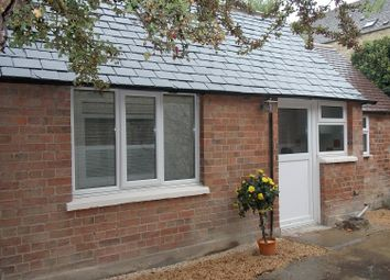 Thumbnail 1 bedroom flat to rent in Wesley Walk, High Street, Witney