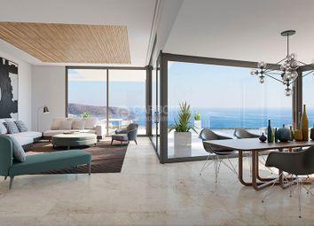 Thumbnail 4 bed villa for sale in Moraira, Costa Blanca South, Costa Blanca, Valencia, Spain