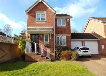 3 bed detached house for sale in Maple Croft, New Farnley, Leeds LS12