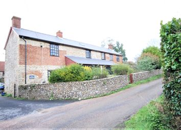 Thumbnail 5 bed detached house for sale in Maidenhayne Lane, Musbury, Axminster