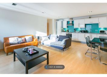 Thumbnail 2 bed flat to rent in Kingston, London