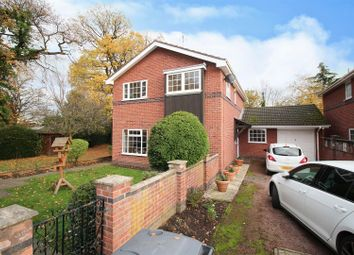 Thumbnail 4 bed property for sale in The Cloisters, Beeston, Nottingham