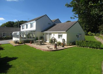 Thumbnail Hotel/guest house for sale in Chapel Hill, Polgooth, St. Austell, Cornwall