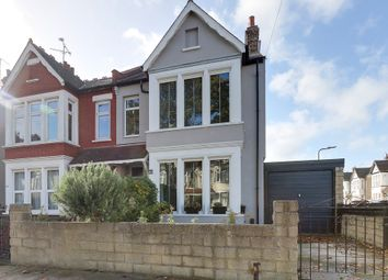 Thumbnail 4 bed semi-detached house for sale in Cheltenham Road, Southend-On-Sea