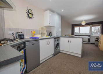 Thumbnail 2 bed flat to rent in High Street, Messingham, Scunthorpe