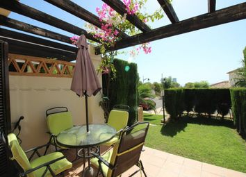 Thumbnail 3 bed bungalow for sale in Sierra Cortina, Finestrat, Spain