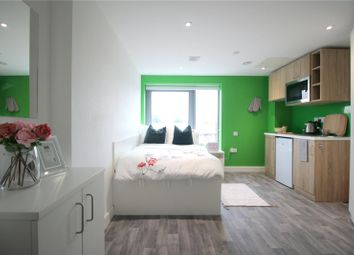 Thumbnail Studio to rent in 203, 10 Denham Street, London