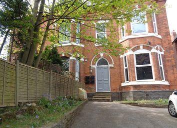 2 bed flat to rent in Rotton Park Road, Edgbaston, Birmingham B16