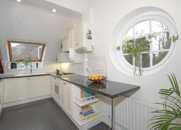 Thumbnail 2 bed flat to rent in Abbey Mill Lane, St.Albans