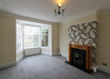 Thumbnail 5 bed terraced house to rent in Woodland Terrace, Darlington