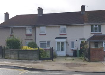 Thumbnail 3 bed terraced house for sale in Medina Road, Cosham, Portsmouth