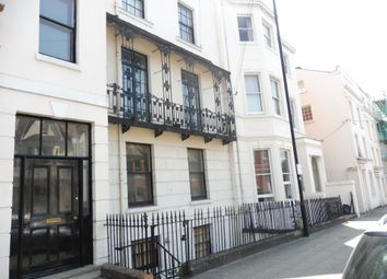 Thumbnail 2 bed flat to rent in Dale Street, Leamington Spa