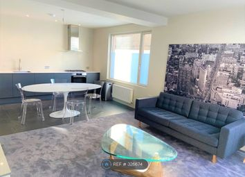 Thumbnail 2 bed semi-detached house to rent in Richborne Terrace, London