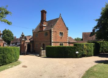 Thumbnail 3 bed property to rent in Chilham Castle Estate, Chilham, Canterbury