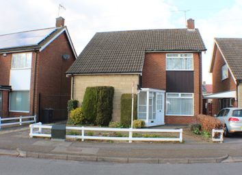 Thumbnail 3 bed terraced house to rent in Newhaven Road, Leicester