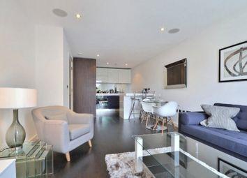 Thumbnail 1 bed flat to rent in Moore House, 2 Gatliff Road, Grosvenor Waterside