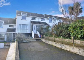 Thumbnail 3 bedroom terraced house to rent in Ward Close, Sratton, Bude, Cornwall