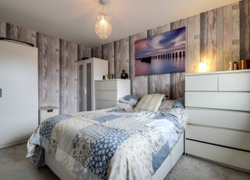 Thumbnail 3 bed end terrace house for sale in Summerfield Court, Halifax