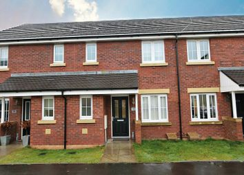 Thumbnail 3 bed terraced house to rent in Parc Panteg, Griffithstown, Pontypool