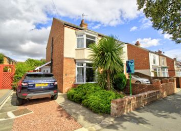 Thumbnail 2 bed semi-detached house for sale in Whinfield Road, Darlington