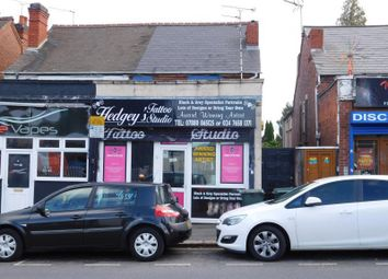 Thumbnail Retail premises for sale in 28, Holbrook Lane, Coventry