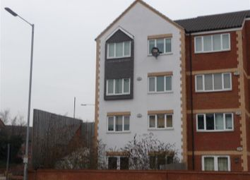 2 bed flat to rent in The Business Centre, Ross Road, Weedon Road Industrial Estate, Northampton NN5