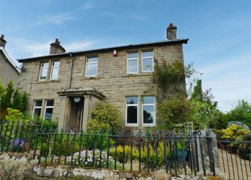 Thumbnail 3 bedroom detached house for sale in Slaggyford, Brampton, Cumbria