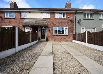 Thumbnail 3 bed terraced house for sale in Sissons Terrace, Leeds