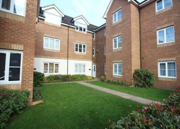 Thumbnail 2 bed flat for sale in Alconbury Close, Borehamwood