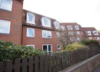 Thumbnail 1 bed flat for sale in Hometide House, Lee-On-The-Solent
