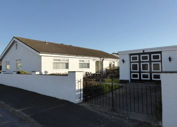 Thumbnail 4 bed semi-detached bungalow for sale in Gaerwen Uchaf Estate, Gaerwen