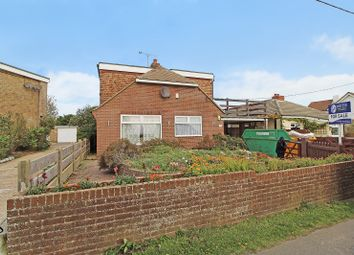Thumbnail 3 bed bungalow for sale in Old Dover Road, Capel Le Ferne