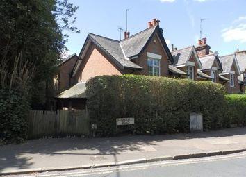 Thumbnail 3 bed semi-detached house to rent in Sandhurst Road, Tunbridge Wells