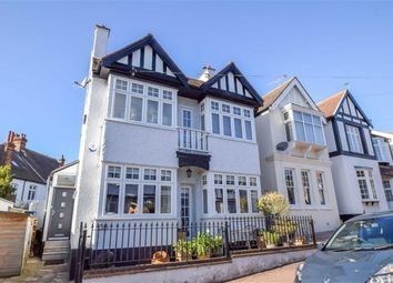 Thumbnail 3 bed detached house for sale in Cliff Road, Leigh-On-Sea, Essex