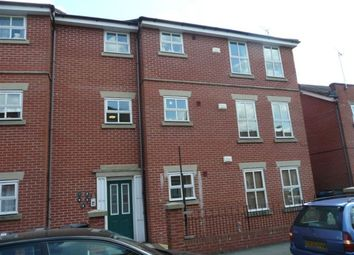 Thumbnail 2 bed flat to rent in Heron Street, Manchester