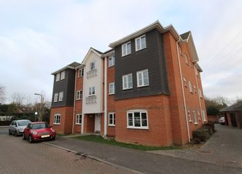 Thumbnail 1 bed flat for sale in Doctors Acre, Hook, Hampshire