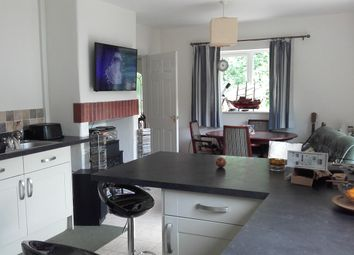 Thumbnail Room to rent in Streamers Meadows, Honiton, Devon