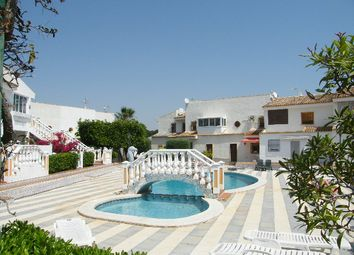 Thumbnail 3 bed villa for sale in Las Barcas, Punta Prima, Alicante, Valencia, Spain