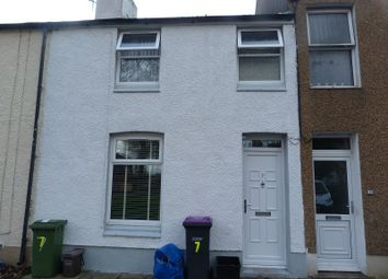 Thumbnail 2 bed terraced house for sale in Conway Terrace, Cwmbran