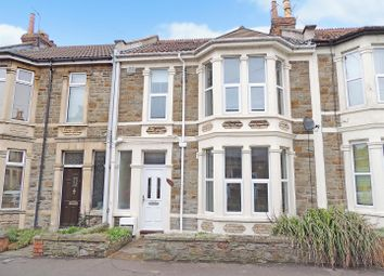 Thumbnail 3 bedroom terraced house to rent in Jubilee Road, St. George, Bristol