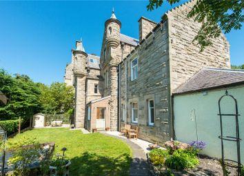 Thumbnail 3 bed flat to rent in Ettrick Dene, Ettrick Terrace, Selkirk, Scottish Borders