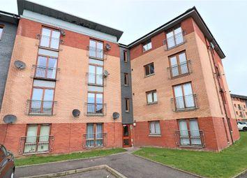 Thumbnail 1 bedroom flat for sale in Dalmarnock Drive, Bridgeton, Glasgow