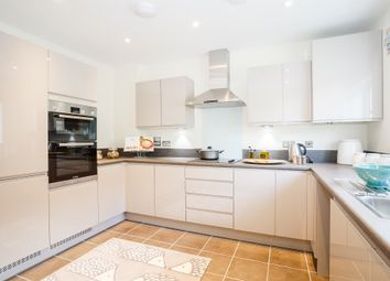 Thumbnail 4 bed detached house for sale in Stirling Close, Chedburgh, Bury St. Edmunds