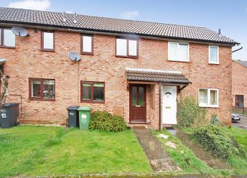 Thumbnail 2 bed terraced house to rent in Withybrook Close, Hereford
