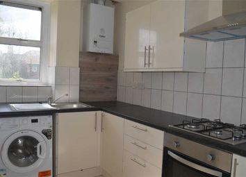 Thumbnail 2 bed flat for sale in Langland Road, Netherfield Milton Keynes