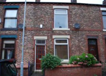 Thumbnail 2 bed terraced house to rent in Walker Street, Middleton, Lancashire