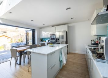 Thumbnail 6 bed terraced house for sale in Hampden Road, Harringay Ladder, London