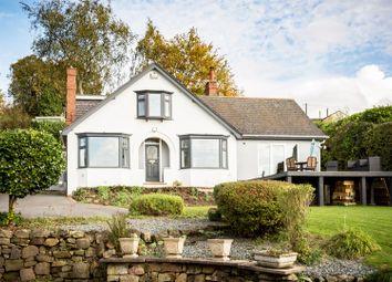 4 bed detached house for sale in Duffield Road, Little Eaton, Derby DE21